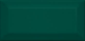 Клемансо зелёный грань 7,4*15