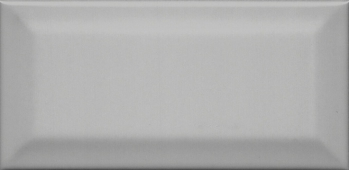Клемансо серый тёмный грань 7,4*15