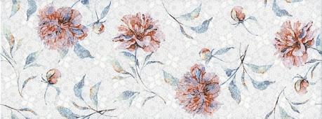 Ковентри Цветы 15*40