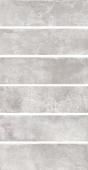 Маттоне серый светлый 8,5*28,5
