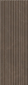 Низида коричневый структура обрезной 25*75