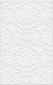 Петергоф белый структура 25*40