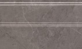 Плинтус Гран Пале серый 25*15