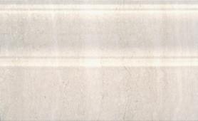 Плинтус Пантеон беж светлый 25*15