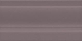 Плинтус Планте коричневый 20*10