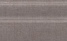 Плинтус Трокадеро коричневый 25*15