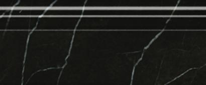 Плинтус Absolute черный 30*12