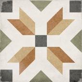Плитка напольная ART NOUVEAU Empire Colour 20x20 см