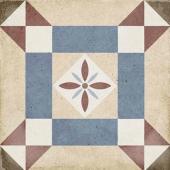 Плитка напольная ART NOUVEAU Lys Colour 20x20 см