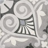 Плитка напольная ART NOUVEAU Opera Grey 20x20 см
