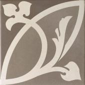 Плитка напольная CAPRICE Liberty Taupe 20x20 см