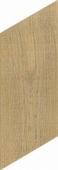 Плитка напольная HEXAWOOD Chevron Natural RIGHT 9х20,5  см