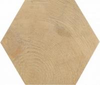 Плитка напольная HEXAWOOD Natural 17,5х20  см