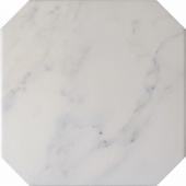 Плитка напольная OCTAGON MARMOL Blanco 20х20  см