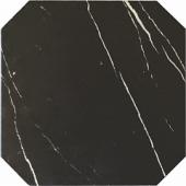 Плитка напольная OCTAGON MARMOL Negro 20х20  см