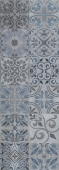 Плитка настенная Antique Blue 31,6х90 см