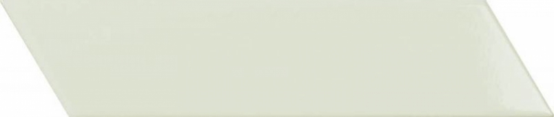 Плитка настенная Chevron Acqua Green Right 6,4x26 см