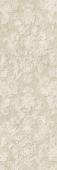 Плитка настенная FLORENCIA Beige 33,3x100 см