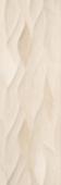 Плитка настенная ONA Beige PV 33,3x100 см