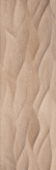 Плитка настенная ONA Marron 33,3x100 см