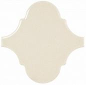 Плитка настенная SCALE ALHAMBRA Cream 12х12  см