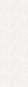 Плитка настенная ZOE Blanco 33,3х100 см