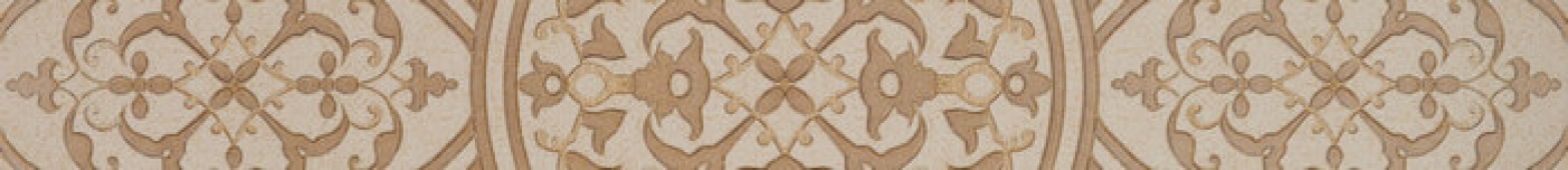 Плитка Orion beige border 01 6,5*60
