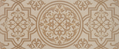 Плитка Orion beige decor 01 25*60