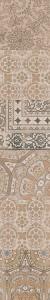Про Вуд беж светлый декорированный обрезной 20*119,5