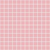 Темари розовый матовый