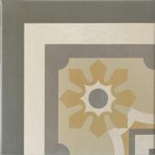 Угол напольный CAPRICE Burgundy Corner 20x20 см
