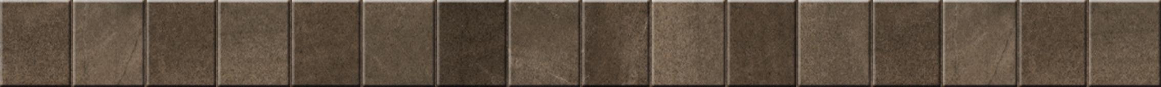 Фриз Bali коричневый 40*3