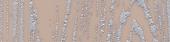 Бордюр Скиато беж лаппатированный 20*4,9