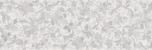 Emigres Floral Blanco 30x90 382