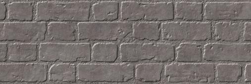 Emigres Muro XL Negro  30x90 536