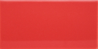 Плитка Liso Roja Mate 20*10 DAR