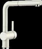 Смеситель LINUS-S керамика глянцевая магнолия Заказная позиция BLANCO