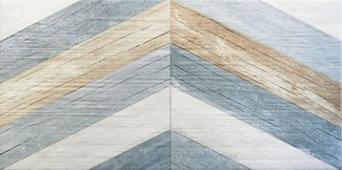 Керамическая плитка для стен AltaCera Wood Oliver 24,9x50