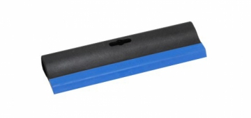 Резиновый шпатель KUBALA 145 мм для затирки швов, пластиковая ручка