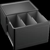 BOTTON Pro 60 Manual BLANCO система сортировки