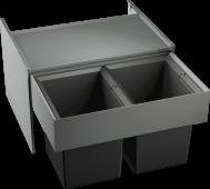 SELECT Compact 60/2  BLANCO система сортировки