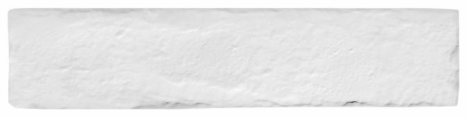 The Strand white 25*6 | Стренд белый