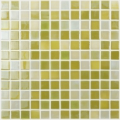 Мозаика Lux № 401 (на сетке)