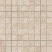 Декор Сиена 30х30 Мозаика белый