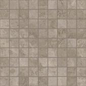 Декор Сиена 30х30 Мозаика серый