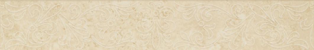 Бордюр Марке 45x7,2 Антэа белый