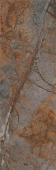 12135R Театро коричневый обрезной 25*75 керамическая плитка