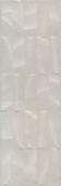 12151R Безана серый светлый структура обрезной 25*75 керамическая плитка