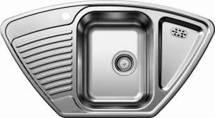 Мойка для кухни TIPO 9 E