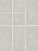 1316H Матрикс светлый, полотно 29,8х39,8 из 12 частей 9,8х9,8 керамический гранит